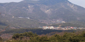 Deoksungsan(mountain)
